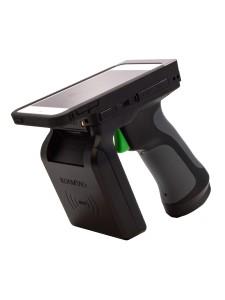 Scanner 1D longue portée...