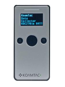 KDC270 FRONT KOAMTAC